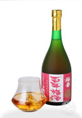 梅酒 梅香 百年 【名利酒类洋酒】名利酒类 百年梅酒