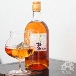 萬歳楽 加賀梅酒 1800ml【小堀酒造店/石川県】