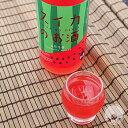 スイカのお酒 1800ml【六歌仙/山形県】