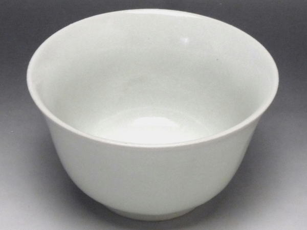 【B級品】白灰反口千茶(湯呑み) [普段使いの食器]の紹介画像2