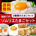 たまごのソムリエ推奨5種類の料理別専用たまご★初めての方、食べ比べてみませんか?とびきり美味しい卵料理が食べられますよ♪No.000初めてのソムリエセット20個入【送料無料】卵かけ卵ご飯卵かけご飯たまごかけたまごかけごはん卵ごはんたまごかけご飯卵かけご飯たまごかけ御飯卵かけ御飯醤油にぴったりたまごのソムリエ【minami-special0408】