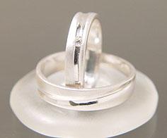 マリッジリング ダイヤモンド 「Tender」 ...の商品画像