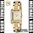 【あす楽】【海外限定モデル】【在庫あり】【人気上昇ブランド】マイケルコース Michael Kors 腕時計 時計 ウォッチ MK4278 【ゴールド】【セレブ】【インポート】
