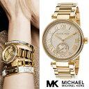 マイケルコース 時計 マイケルコース 腕時計 レディース MK5867 Michael Kors インポート MK6053 MK5957 MK5989 MK58...