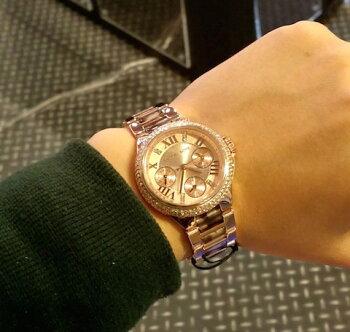 MichaelKorsマイケルコース腕時計MK4308