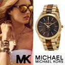 マイケルコース 時計 マイケルコース 腕時計 べっ甲 レディース Michael Kors MK4284 インポート MK4295 MK3265 MK3179 ...