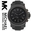 【海外取寄せ】マイケルコース Michael Kors 腕時計 時計 ウォッチ MK8152【セレブ愛用】【ブラック】【インポート】【ブランド】MK8295 MK8380 MK8383 MK8357 MK8184 MK8295 同シリーズ
