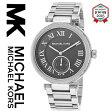 【海外取寄せ】【送料無料】マイケルコース Michael Kors 腕時計 時計 MK6053【セレブ】【ブランド】【インポート】MK5957 MK6065 MK5989 MK5866 MK5867 同シリーズ