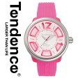 【海外取寄せ】【今だけ価格】テンデンス TENDENCE 腕時計 ファンタジー フルオ FANTASY FLUO 41 TG631002 光る時計 蓄光タイプ