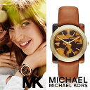 マイケルコース 時計 べっ甲 レディース Michael Kors 腕時計 MK2484 インポート MK2483 MK2486 MK2482 MK3496 同シリーズ あす楽 送料無料 2016最新作