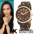 マイケルコース 時計 べっ甲 腕時計 レディース Michael Kors 腕時計 MK5038 インポート MK5676 MK5057 MK5650 MK6280 MK6307 MK6324 MK6077 MK5039 MK5020 同シリーズ 海外取寄せ