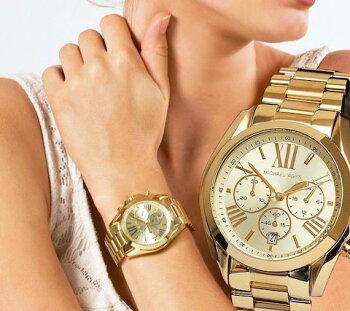 MichaelKorsマイケルコース腕時計MK5605
