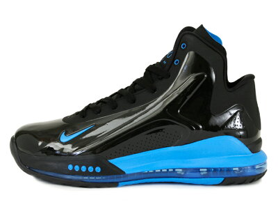 NIKEHYPERFLIGHTMAX(599451-001)BLACK/BLUEHERO�ڥʥ����ϥ��ѡ��ե饤�ȥޥå�����