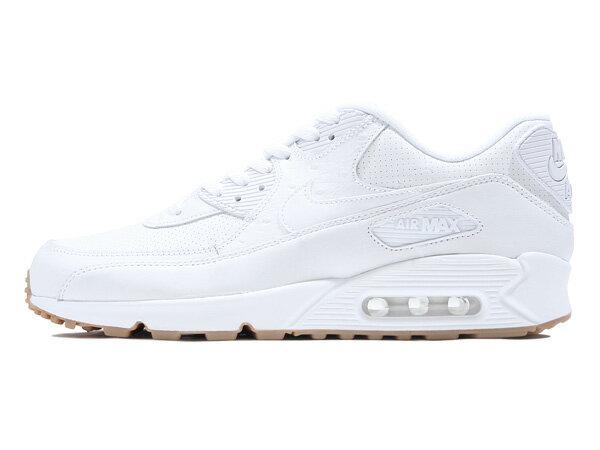 Air Max 90 White Gum