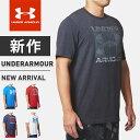 アンダーアーマー UA フロアプランTシャツ バスケットボール MBK3229