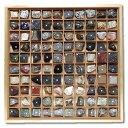 岩石標本100種