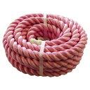 【販売品】綱引き綱 10m カラー