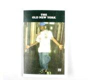 【最大80%OFFクーポン対象】 THE OLD NEW YORK (ザ オールド ニューヨーク) ZINE 004 [マガジン/MAGAZINE]