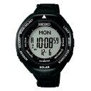 SEIKO セイコー SBEB001 PROSPEX プロスペックス アルピニスト ソーラー 腕時計 ブラック 輸入品