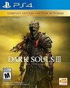【新品】Dark Souls III The Fire Fades Edition ダークソウル3 輸入:北米版