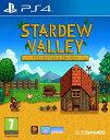 【訳あり品】PS4 Stardew Valley スターデューバレー 日本語対応 UK輸入版 包装なし