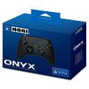 HORI ホリ ONYX ブルートゥース ワイヤレス コントローラー PS4