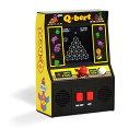 Qバート ミニ アーケードゲーム Q'Bert レトロゲーム