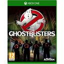 【取り寄せ】Ghostbusters 2016 /Xbox One 輸入版