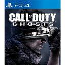 【取り寄せ】Call of Duty: Ghosts PS4...