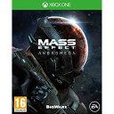 【取り寄せ】Mass Effect: Andromeda /Xbox One 輸入版