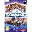 【お取り寄せ】F1 Race Stars /PC 輸入版
