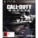 【取り寄せ】Call of Duty: Ghosts /PS...