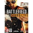 【お取り寄せ】Battlefield Hardline (Deleted title) /PC 輸入版