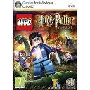 【取り寄せ】LEGO Harry Potter: Years 5 - 7 /PC 輸入版