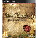 【取り寄せ】Port Royale 3 PS3 輸入版
