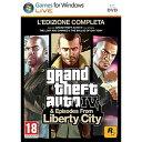 【お取り寄せ】Grand Theft Auto IV Complete Edition /PC 輸入版
