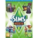 【お取り寄せ】Sims 3: Movie Stuff /PC 輸入版