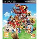 【取り寄せ】One Piece Unlimited World Red - Straw Hat Edition /PS3 輸入版