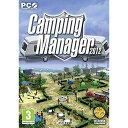 【お取り寄せ】Camping Manager /PC 輸入版