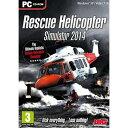 【お取り寄せ】Rescue Helicopter Simulator 2014 /PC 輸入版
