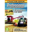 【お取り寄せ】Professional Farmer 2014 Collectors Edition / PC 輸入版