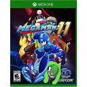 【取り寄せ】Mega Man 11 /Xbox One 輸入版