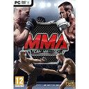 【お取り寄せ】MMA Team Manager /PC 輸入版