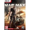 【取り寄せ】Mad Max /PC 輸入版