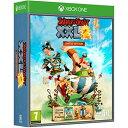 【取り寄せ】Asterix & Obelix XXL2 - Limited Edition /Xbox One 輸入版