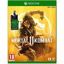 【取り寄せ】Mortal Kombat 11 (Includes Joker DLC) Xbox One 輸入版