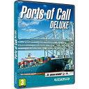 【お取り寄せ】Ports of Call Deluxe /PC 輸入版