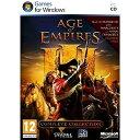 【お取り寄せ】Age of Empires 3 COMPLETE /PC 輸入版