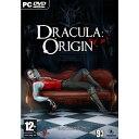 【お取り寄せ】Dracula Origin (#) /PC 輸入版