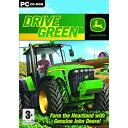 【お取り寄せ】John Deere Drive Green /PC 輸入版